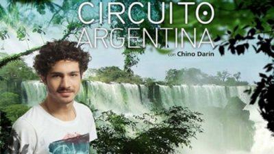 Circuito argentina