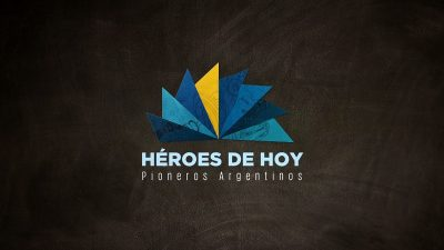 Héroes de hoy