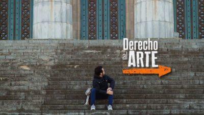 Derecho al arte