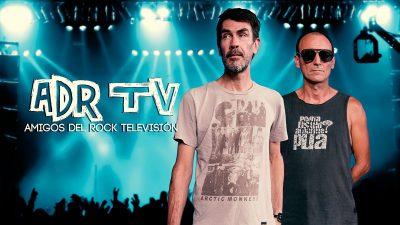 ADR TV - Amigos del Rock Televisión