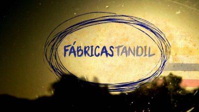 Fábricas Tandil