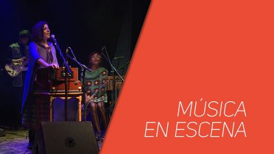Música en escena: Orquesta Sinfónica de Villa María