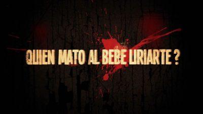 ¿Quién mató al Bebe Uriarte?