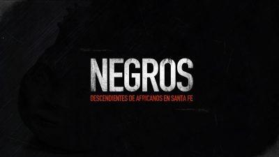 Negros, descendientes de africanos en Santa Fé