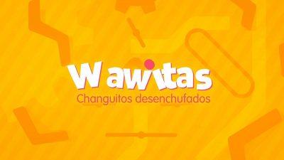 Wawitas