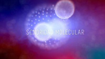 Sonoridad Molecular