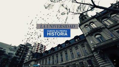 Historia del Sistema Universitario Argentino